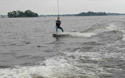 Alexander Kids On Waterski 10 juni 2018 1
